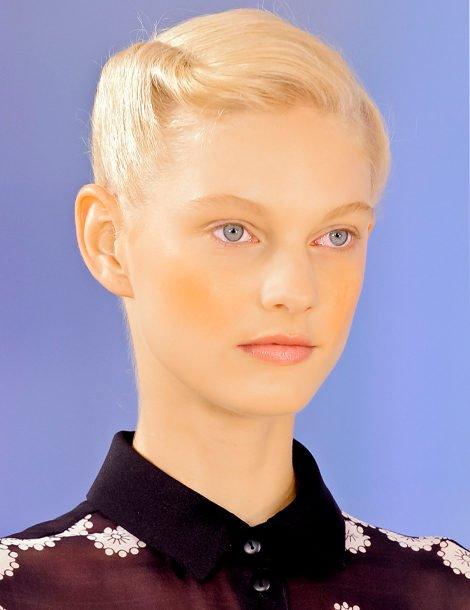 Tendance maquillage printemps / été 2012 : le pastelsource : Grazia.fr