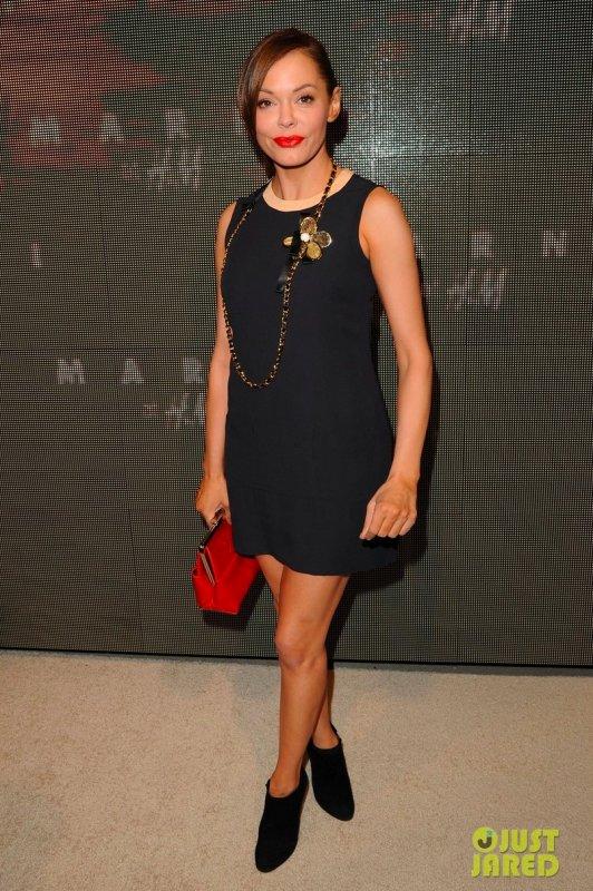 Marni x H&M La soirée de lancement