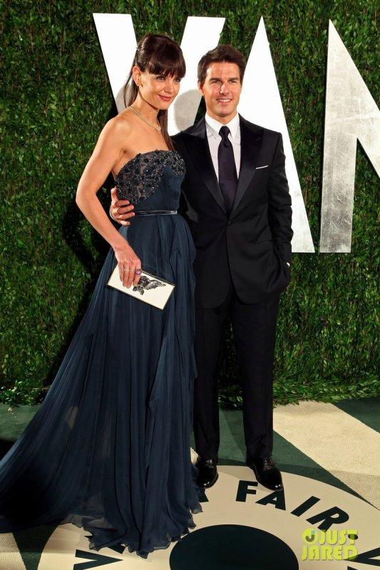 Cérémonie des Oscars 2012 Vanity Fair Oscar Party