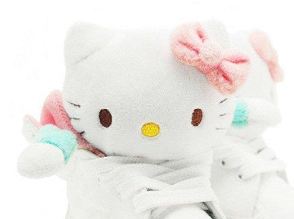 UBIQ Fatima x Hello Kitty