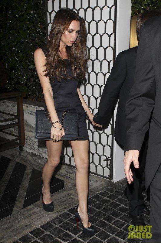 Eva Longoria a fêté ses 37 ans avec ses amies. Beverly Hills