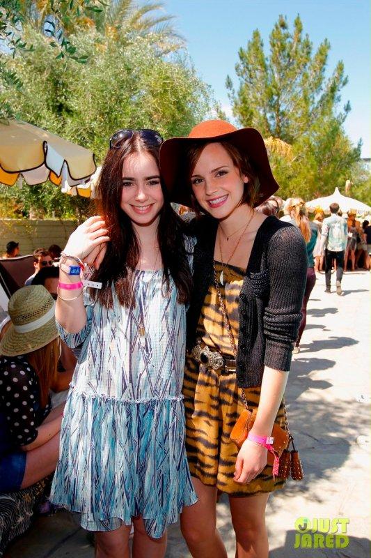 The 2012 Coachella Music Festival