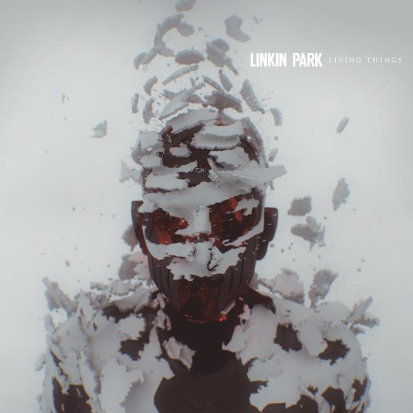 Linkin Park  pochette new album (sortie en juin) + 1er extrait