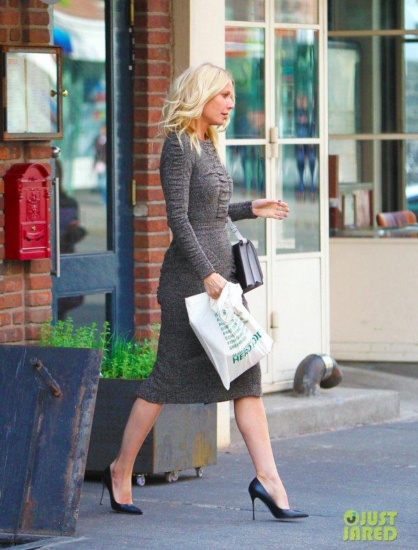 Gwyneth Paltrow de sortie.