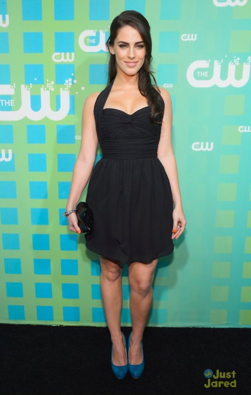 Les actrices de 90210 à un évènement.