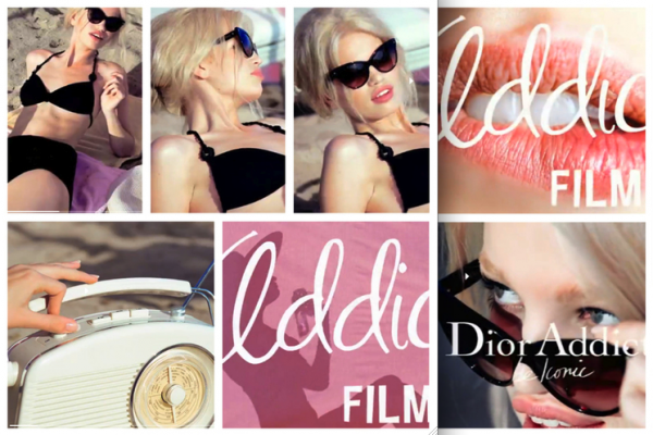 Dior Addict  Be Iconic