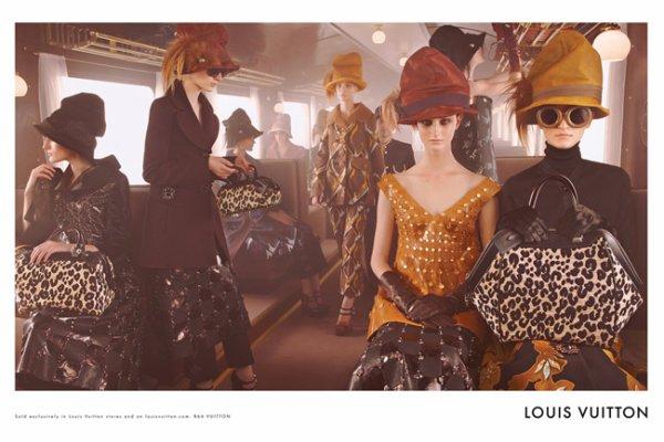 Louis Vuitton  automne / hiver 2012-2013
