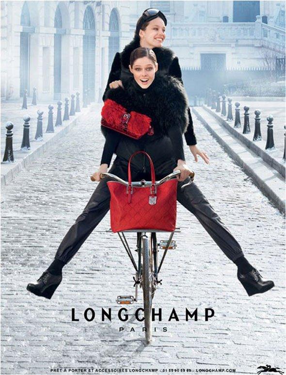 Longchamp automne / hiver 2012-2013