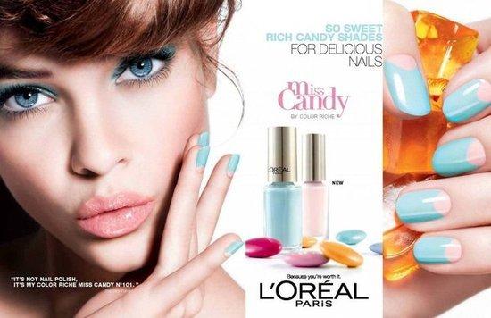 L'Oréal  Miss Candy