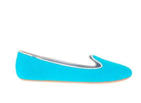 Bleu lagon source : Vogue.fr