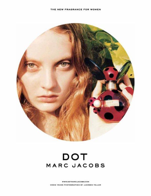 Marc Jacobs  Dot