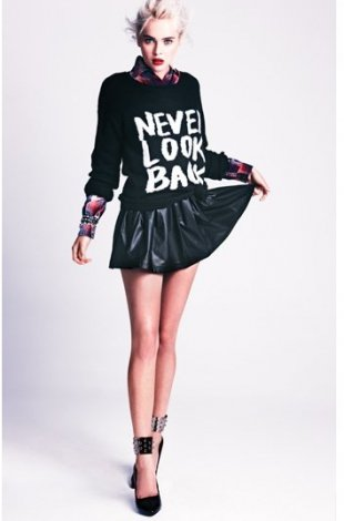 Forever 21  automne / hiver 2012-2013