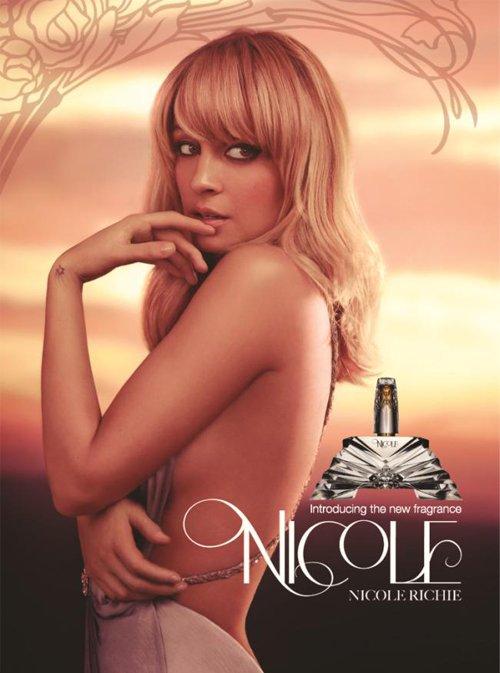 Nicole Richie  Nicole