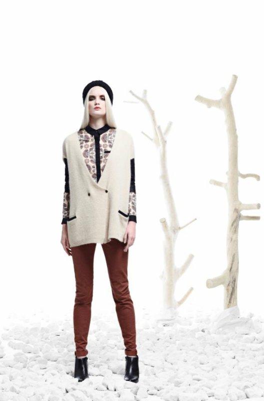 Eleven Paris  automne / hiver 2012-2013