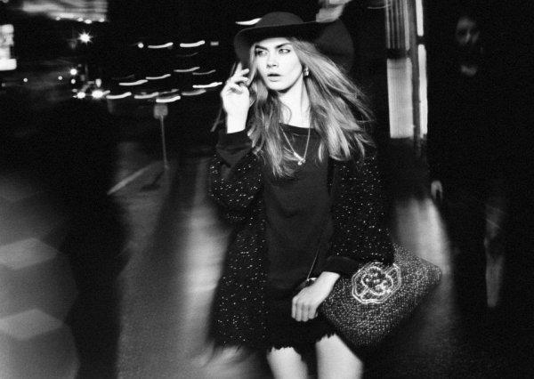 Zara  automne / hiver 2012-2013