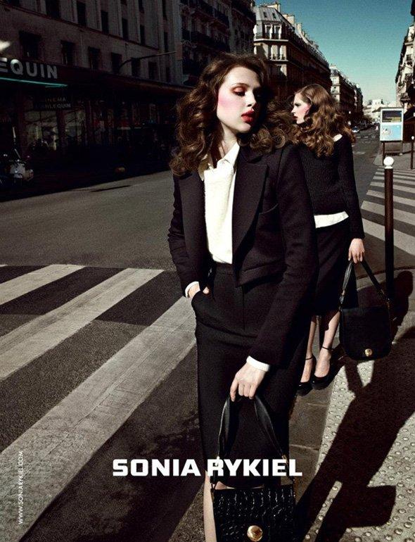 Sonia Rykiel  automne / hiver 2012-2013
