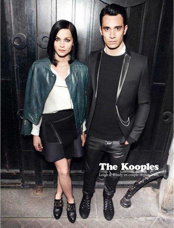 The Kooples  automne / hiver 2012-2013