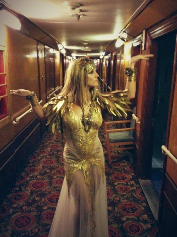 Britney Spears sur le photoshoot pour son nouveau parfum.