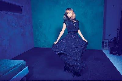 Nicole Richie x Macy's