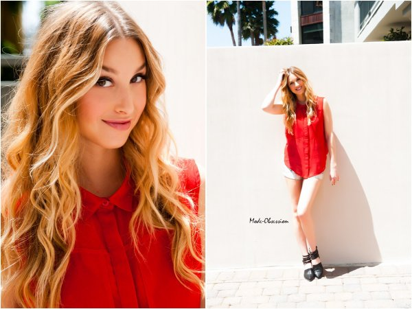 The Coveteur : Whitney Port