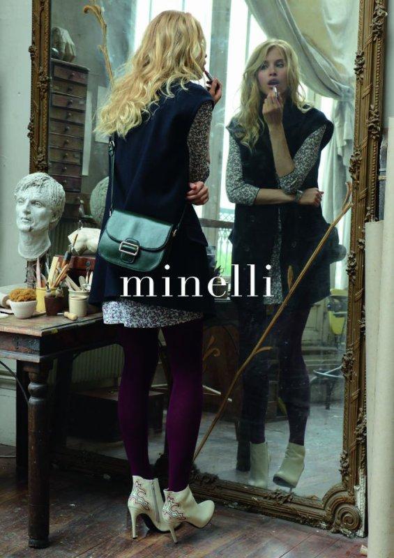 Minelli  automne / hiver 2012-2013