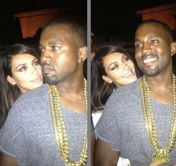 Kim Kardashian de sortie. New York