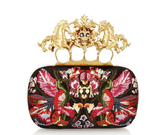Trésors baroques. source : Vogue.fr