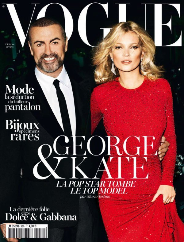 Vogue Paris  octobre