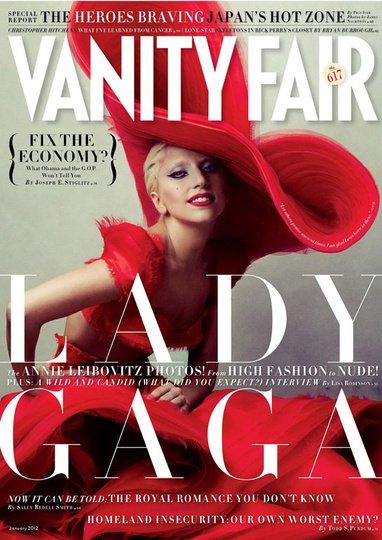 Vanity Fair lance sa version française.