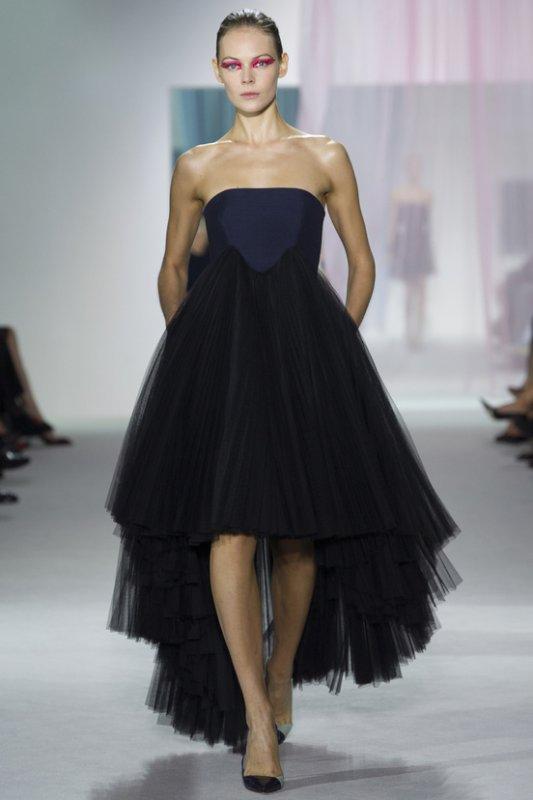 DÉFILÉS PRÊT-À-PORTER PRINTEMPS/ÉTÉ 2013  Christian Dior