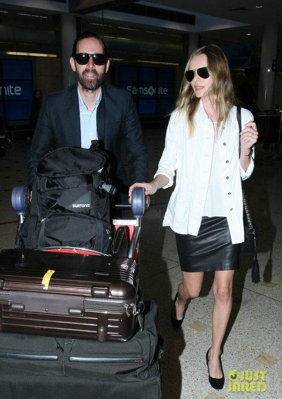 Kate Bosworth de sortie.