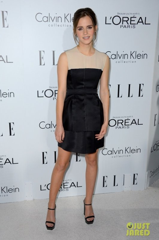 2012 Elle Women  Beverly Hills