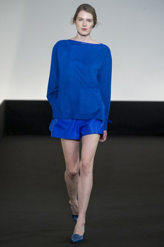DÉFILÉS PRÊT-À-PORTER PRINTEMPS/ÉTÉ 2013  Hermès