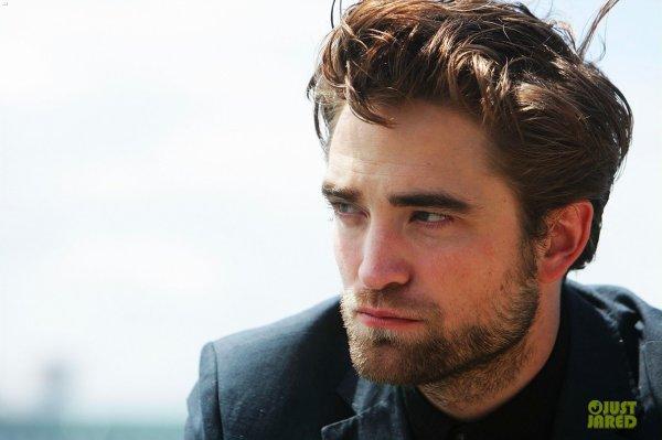 Robert Pattinson de sortie. Australie