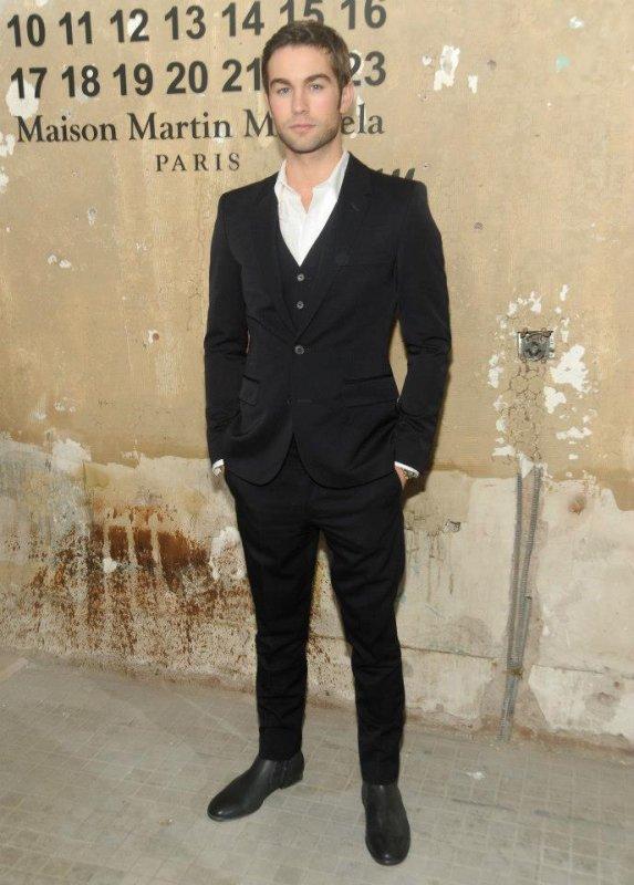 Maison Martin Margiela x H&M  La soirée