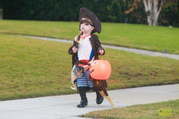 Halloween  Nicole Richie