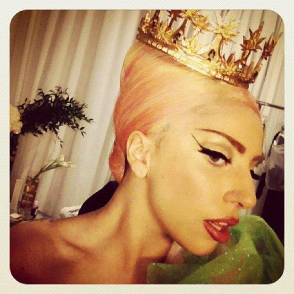 Halloween  Lady Gaga