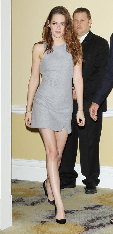 Kristen Stewart à un évènement.