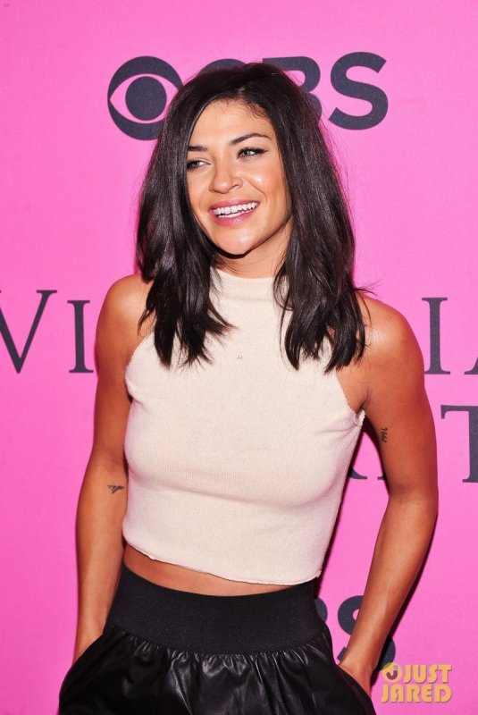 Victoria's Secret Fashion Show 2012  Jessica Szohr