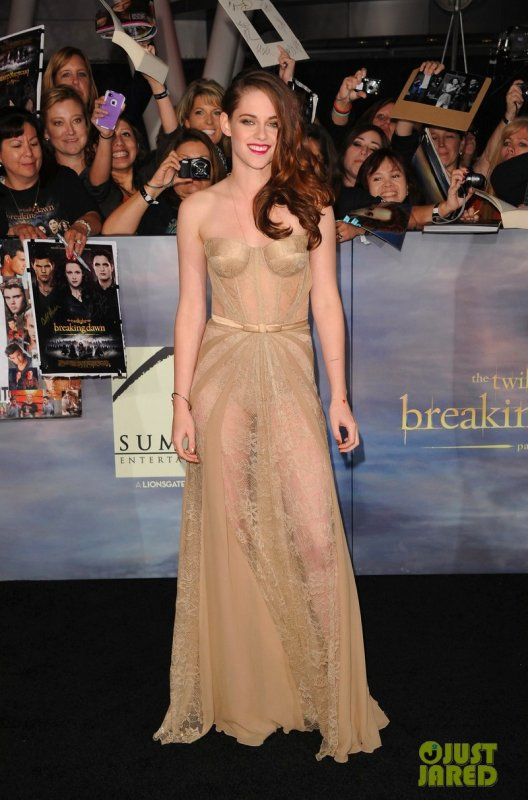 The Twilight Saga : Breaking Dawn – Part 2 Los Angeles
