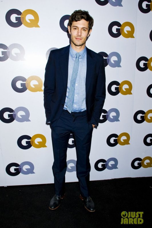 2012 GQ Men of the Year Party  Los Angeles