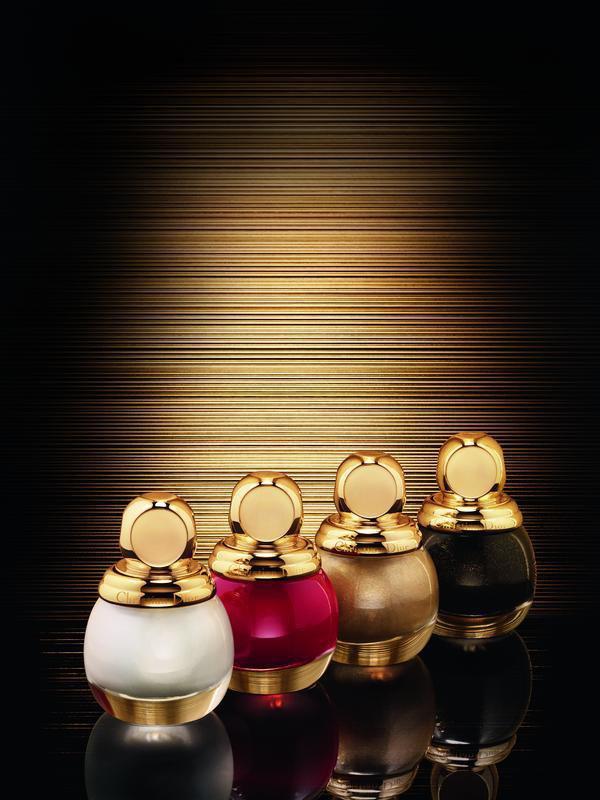 Dior  Grand Bal Christmas Collection