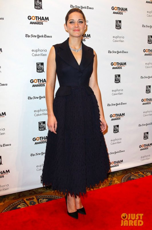 IFP's 2012 Gotham Independent Film Awards  New York