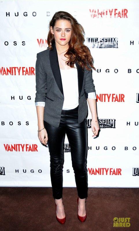 Kristen Stewart à un évènement. San Francisco, Californie
