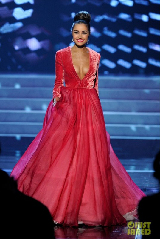 L'américaine Olivia Culpo décroche le titre de Miss Univers 2013 !