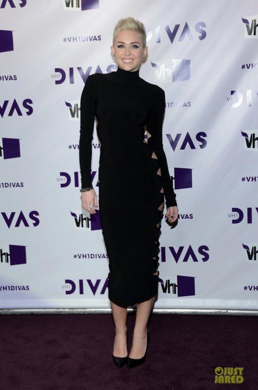 2012 VH1 Divas Los Angeles