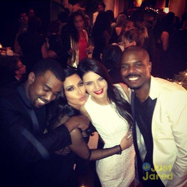 Noël chez les Kardashian / Jenner
