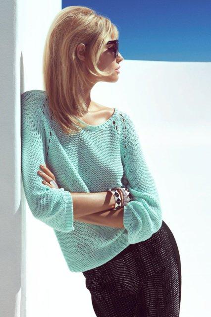 H&M  printemps 2013