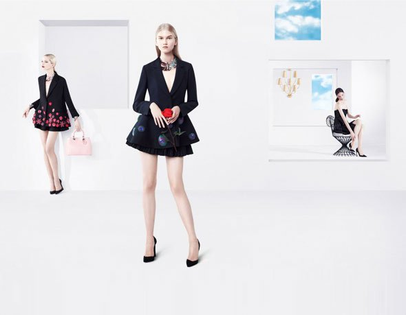 Dior  printemps / été 2013