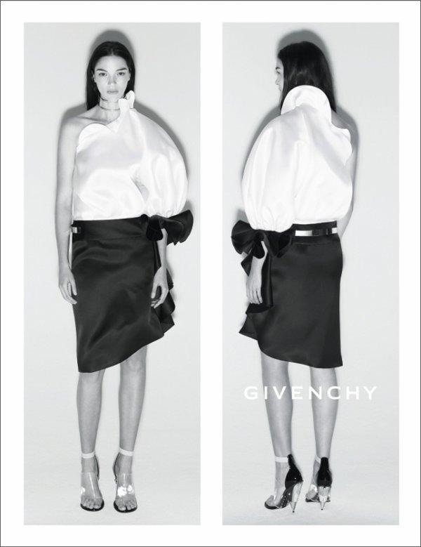 Givenchy  printemps / été 2013